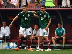 México volverá a disputar un partido en Estados Unidos.
