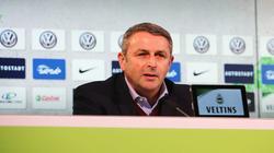 Klaus Allofs wird Vorstand bei Fortuna Düsseldorf