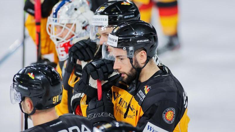 Nach dem Deutschland Cup geht es für die deutschen Nationalspieler bei ihren Klubs weiter mit einem Vorbereitungsturnier der DEL