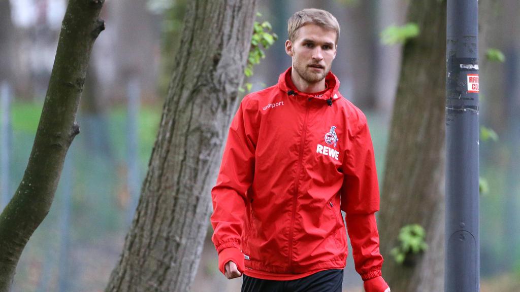 Wechselte im Sommer zum 1. FC Köln: Sebastian Andersson
