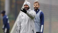 HSV-Coach Daniel Thioune baut den Kader um