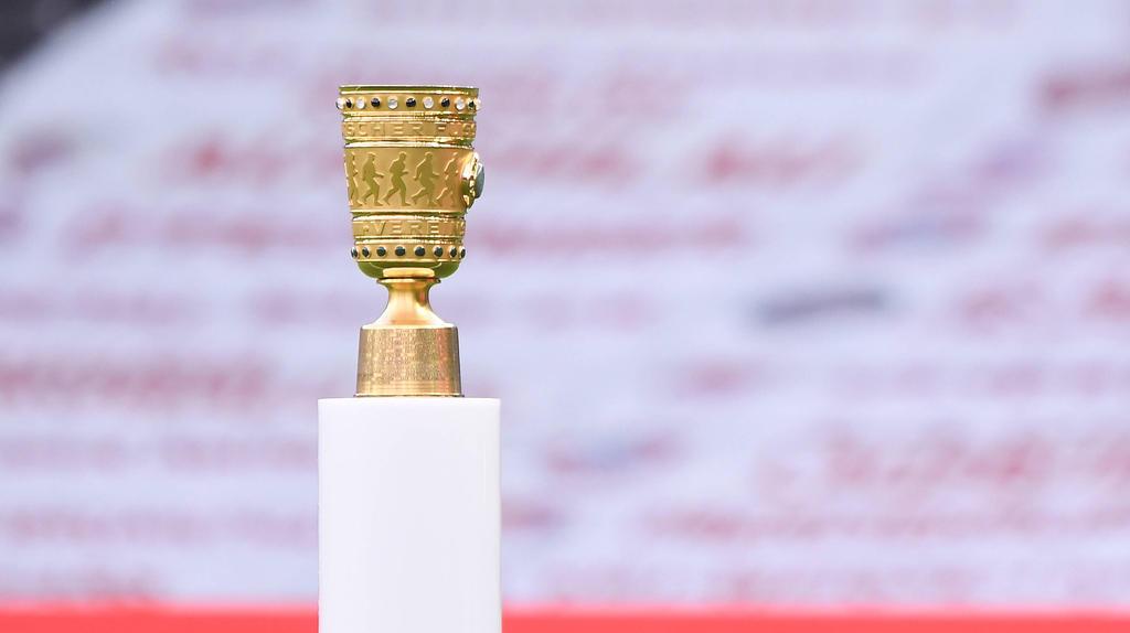 Das Pokal-Halbfinale wird verlegt