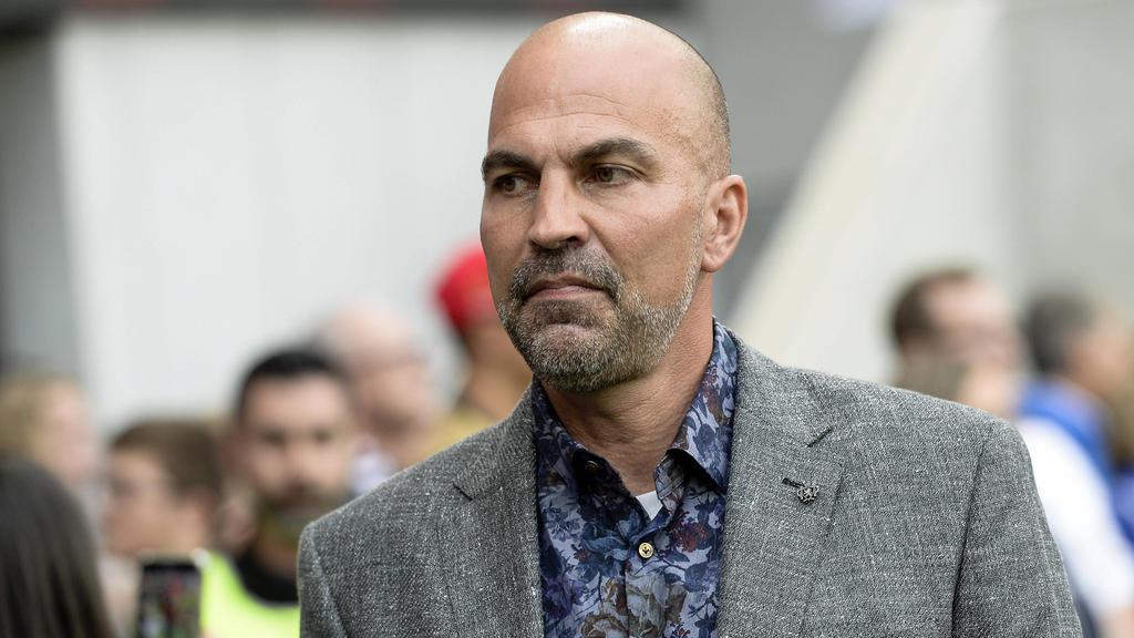 Markus Babbel übt scharfe Kritik an der UEFA