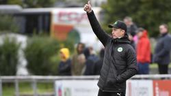 Petr Ruman wird neuer Trainer bei Türkgücü München