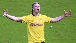 BVB-Torjäger Erling Haaland wird immer wieder bei FC Bayern, Real und Co. gehandelt