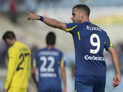 Álvaro Vázquez macht den Deckel drauf!