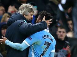 Pellegrini & Sterling