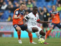 Montpellier vs. Nice