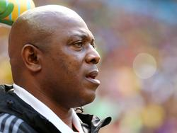 Stephen Keshi ist nicht länger Trainer Nigerias