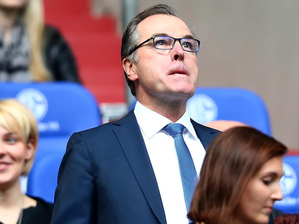 Schalke Revolte Tönnies Bangt Um Wiederwahl