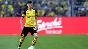Julian Weigl bleibt offenbar beim BVB