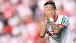 Bittere Niederlage: Die Kölner konnte es nicht fassen