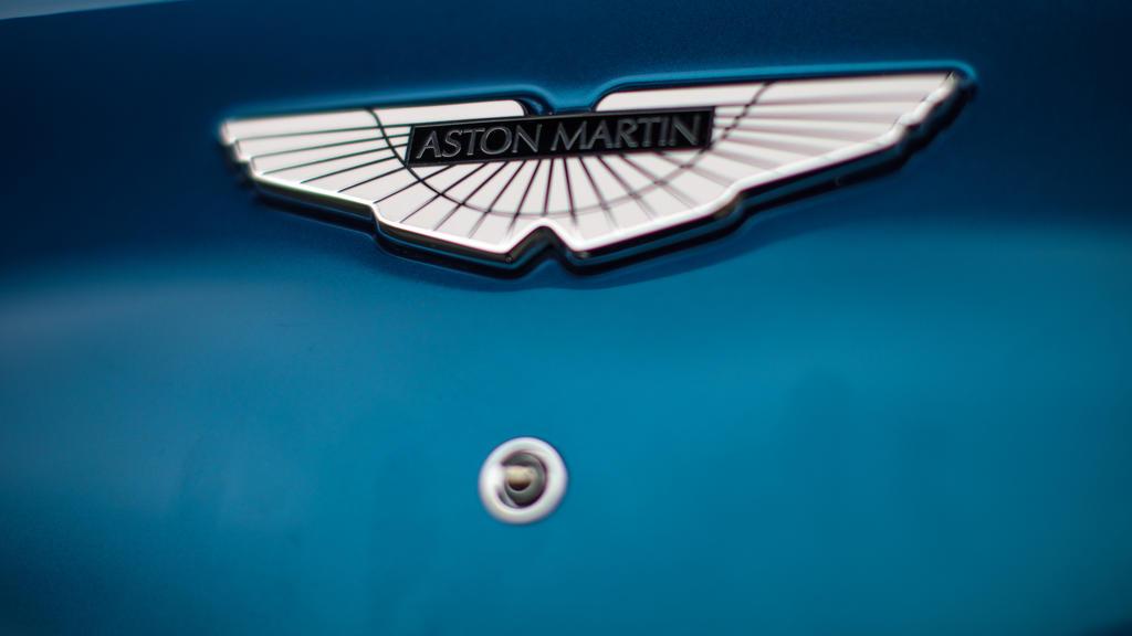 Aston Martin wird ab 2019 Teil der DTM sein