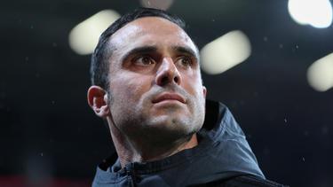 Alexander Nouri war von seiner Mannschaft enttäuscht