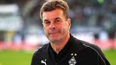 Dieter Hecking hat mit dem Pléa-Transfer ein gutes Händchen bewiesen