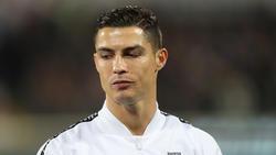 Ballon d'Or: Cristiano Ronaldo wurde nur Zweiter