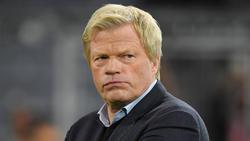 Oliver Kahn rechnet mit einer starken Rückrunde von Manuel Neuer