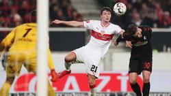 Benjamin Pavard wechselt im Sommer zum FC Bayern