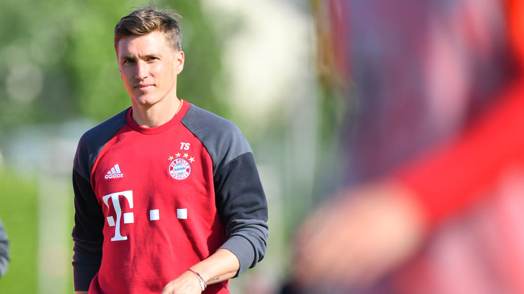 Tobias Schweinsteiger wäre gerne beim FC Bayern geblieben