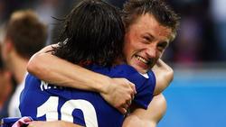 Großes Lob von Ivica Olic für Trainer Niko Kovac vom FC Bayern