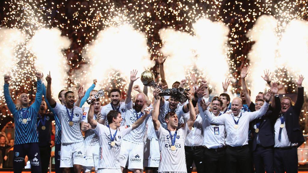 Final Four findet zum zehnten Mal in der Kölnarena statt