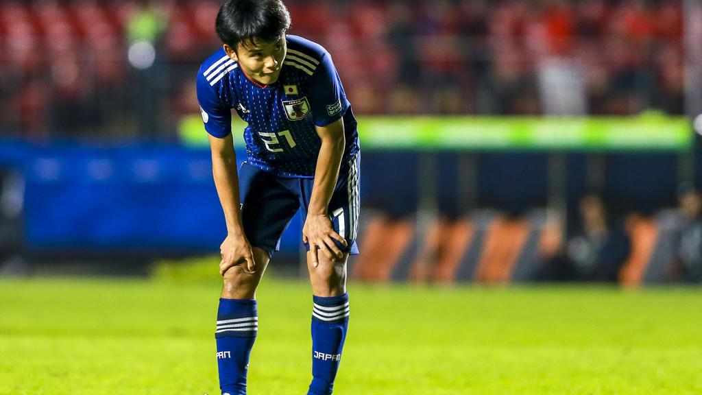 Kubo va a marcharse cedido a Mallorca.
