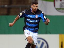 Adil Chihi verlässt den FSV Frankfurt