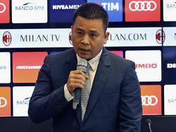 Eigentümer Yonghong Li will raus aus dem Meazza Stadion