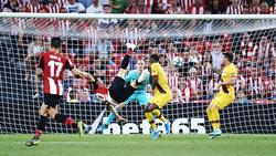 Aduriz schockt Barcelona