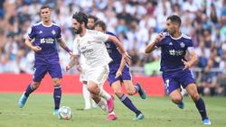 Real Madrid » Transfers 2017/2018