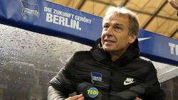 Jürgen Klinsmann hat es offenbar auf Julian Draxler abgesehen