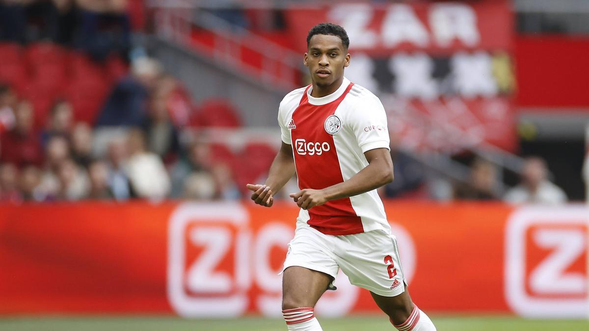 Zählt bei Ajax Amsterdam zu den Stammspielern: Jurrien Timber