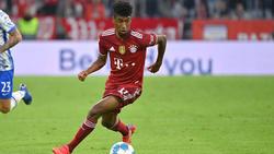 Verlässt Kingsley Coman den FC Bayern im kommenden Sommer?