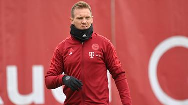 Julian Nagelsmann tritt mit dem FC Bayern in Lissabon an