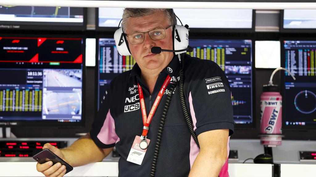 Otmar Szafnauer sorgt sich um die Zukunft der Formel 1