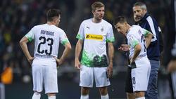 Florian Kohfeldt kämpft mit Werder Bremen gegen den Abstieg