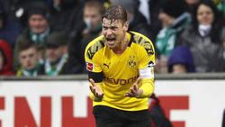 Lukasz Piszczek spielt seit 2010 beim BVB