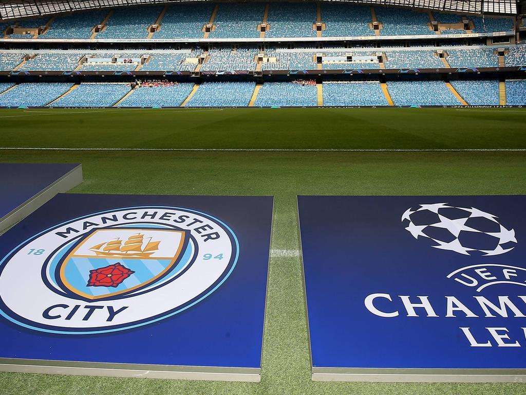 Manchester City könnte in den nächsten zwei Jahren in der CL fehlen