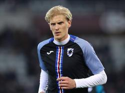 Morten Thorsby es uno de los jugadores afectados.