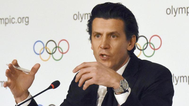 Kann die Kosten durch die Olympia-Verlegung noch nicht absehen: Christophe Dubi