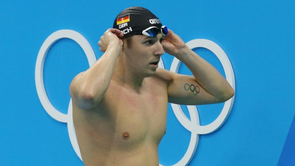 Marco Koch will endlich eine Medaille holen