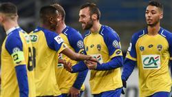 FC Sochaux wird von Nenking Group übernommen