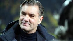 BVB-Sportdirektor Michael Zorc und Co. sind immer auf der Suche nach neuen Talenten