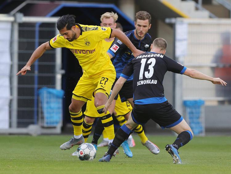 Primera Division Weltfussball