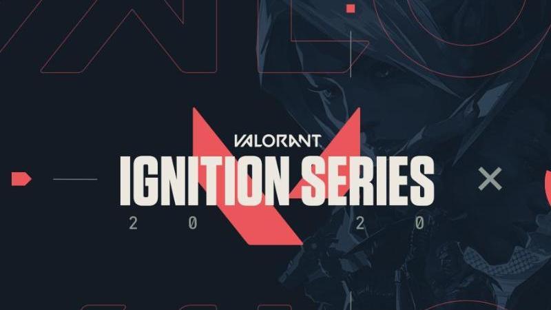 Die Ignition Series ist der erste Schritt für Valorant in den professionellen eSports