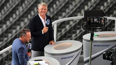 Bastian Schweinsteiger ist jetzt TV-Experte der ARD