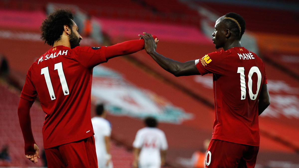 Champions League Twitter Feiert Den Fc Liverpool Nach Dem Sieg