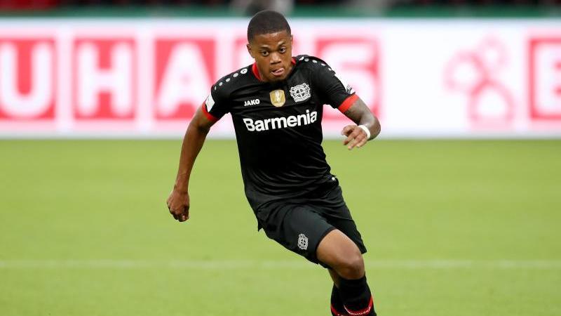 Leon Bailey wird in Kürze zu Bayer Leverkusen zurückkehren