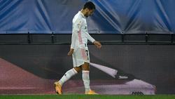 Eden Hazard erneut verletzt