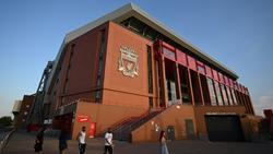 In Anfield sind wieder bis zu 2000 Zuschauer zugelassen